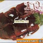 红烧鲴鱼的做法