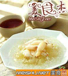 蟹肉煨冬瓜