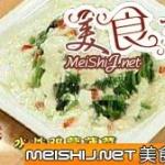 水炒鸡蓉菠菜