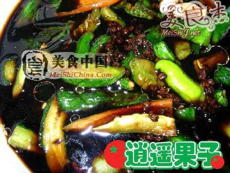 这种腌制的黄瓜非常好吃(图解) - 书香茶韵 - 书香茶韵