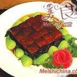 东坡方肉的做法