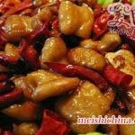 重庆风味辣子肥肠的做法