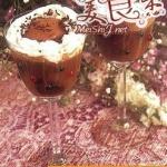 摩卡冰淇淋咖啡的做法