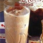 香蕉摩卡冰咖啡的做法
