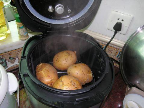 早上吃土豆有什么好处图片