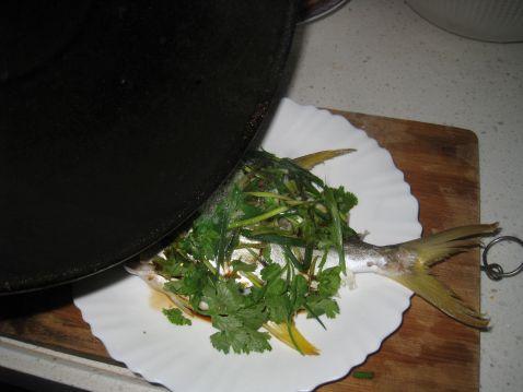 v功效金边鲳的功效【做法图】_菜谱_大全杰美食的做法及步骤鲳鱼图片