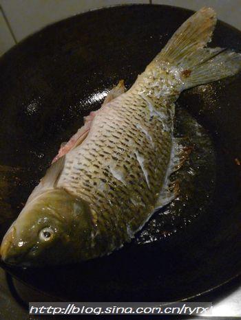 豆瓣鲜鱼的做法