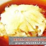 玉菜扒排翅