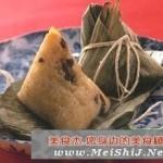 小枣粽子的做法