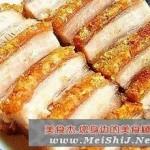 苏式叉烧肉的做法