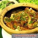 参芪砂锅鱼头