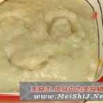 葱香土豆泥