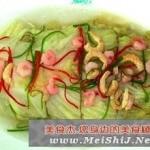 海米扒白菜的做法