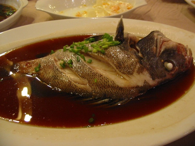 象山海鲜馆(日日新鲜) - 美食杰移动版