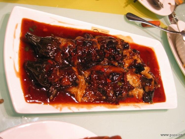 港丽茶餐厅_港丽茶餐厅菜品图片_长春港悦茶餐厅环境
