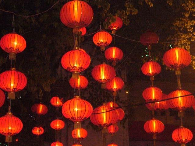 元宵文化花灯怎么做,如何做 元宵文化花灯 视频图解大全
