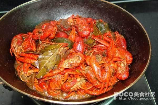 自制美味麻辣小龙虾的做法 自制美味麻辣小龙虾怎么做,如何做 北京