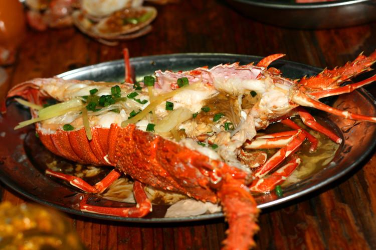 大龙虾的做法 大龙虾怎么做
