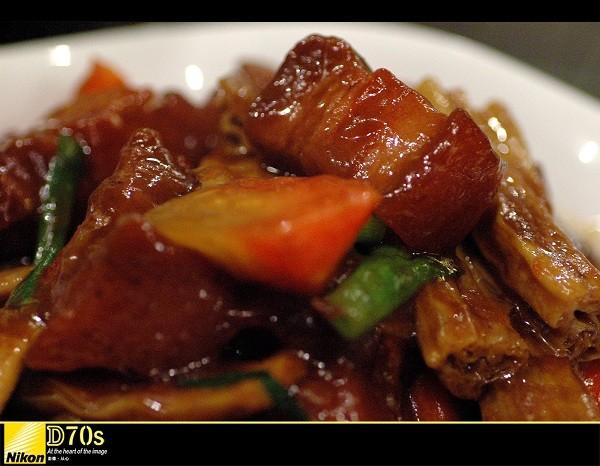 燕京一品江湖菜