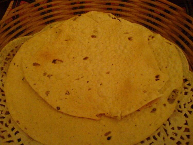 tyra终于有新野介绍了印度菜 广州美食