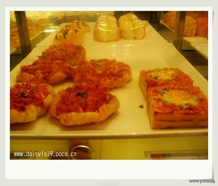 好利来--面包美味海口介绍美食图片