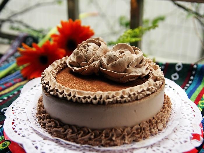 蛋糕小公主家宴-蛋糕篇