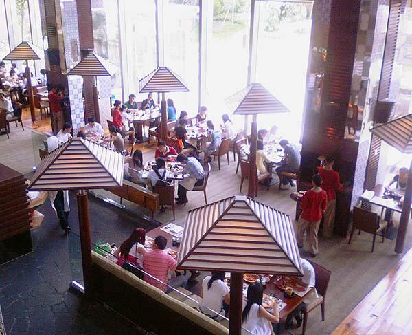 香格里拉酒店自助餐厅ch.jpg