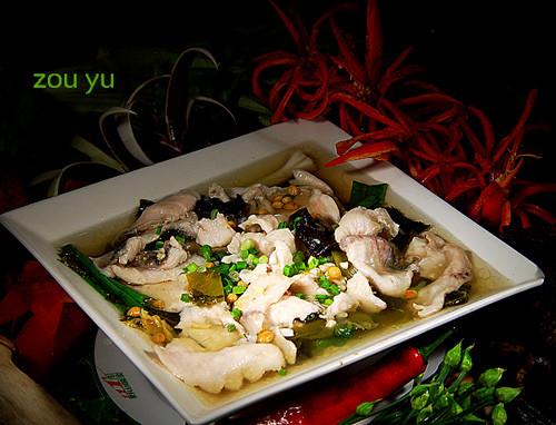 新派川菜 1