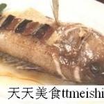清蒸石斑鱼的做法