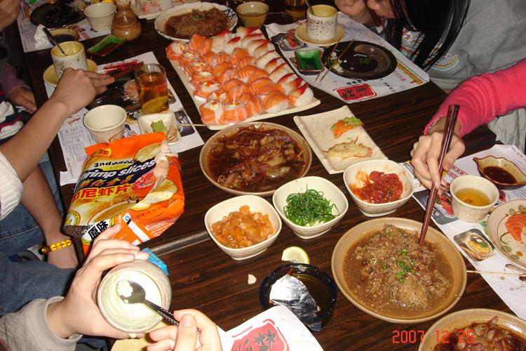 正``寿司自助餐的做法_正``寿司自助餐怎么做,如何做