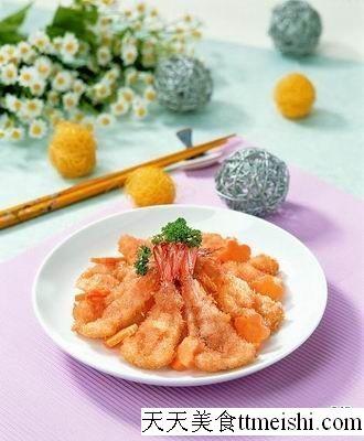 【图】琵琶大虾_琵琶大虾的做法,怎么做,如何