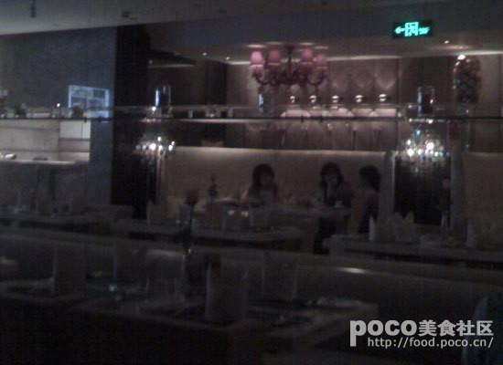 新西餐推荐-九龙半岛西餐厅
