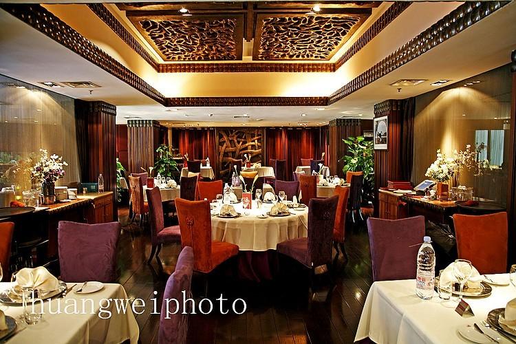第5幅 塞纳河法国餐厅高清图片
