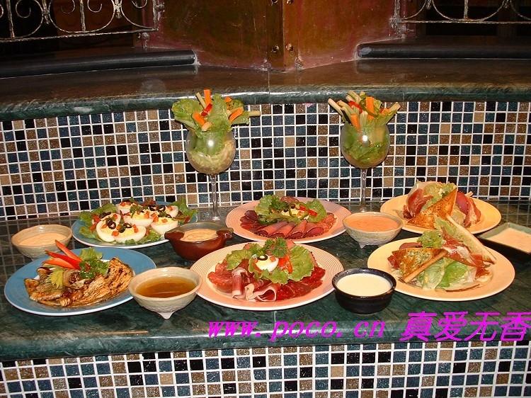 菜肴视频_酒店西式自助餐的做法_酒店西式自助餐怎么做,如何做 - 南京美食 ...