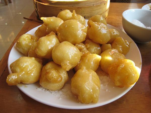 双福东北菜(北京)绿豆猪肚子怎么做好吃图片