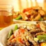 甘棠江农家餐馆