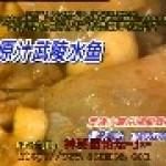 原汁武陵水鱼的做法