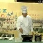 东坡鱼视频 东坡鱼的做法视频,怎么做,如何做 川菜视频做法...