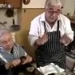 世界饮食文化—安东尼奥·卡路西奥的意大利美食(第四集)