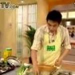 山药薏米姜汁粥的做法