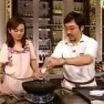 中华风八爪鱼沙律、滑滑忌廉三文鱼意粉的做法