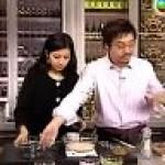 茶碗蒸、手作大福饼的做法