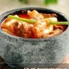 排骨年糕泡菜锅
