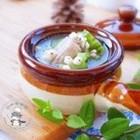 凉瓜薏仁排骨汤