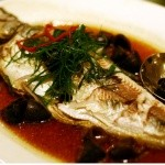 生熏白鱼的做法
