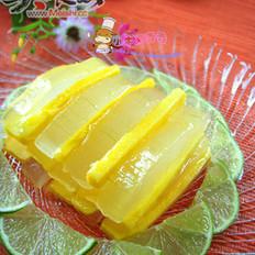 柠香蜜汁芦荟
