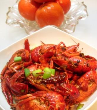 椒盐爆小龙虾怎么做好吃?椒盐爆小龙虾的做法