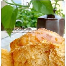 番茄百里香面包