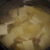 之排骨清汤火锅的做法