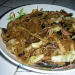 杭式杂拌菜